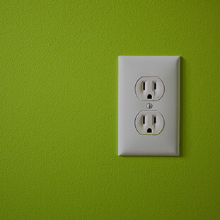 outlets and receptacles category image