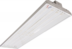 C-Lite LED Premium Linear High Bay | C-PHB-A-L4F-27L Series | 27,000 Lumens | 4000K | White
