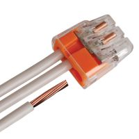 IDEAL® In-Sure® Push-In Wire Connector