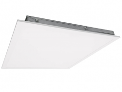 LED Troffer - High Output, Front 2x4
